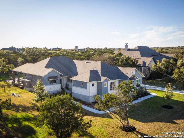 734 Haven Pt, New Braunfels, TX 78132 (MLS #1436757) :: The Mullen Group | RE/MAX Access