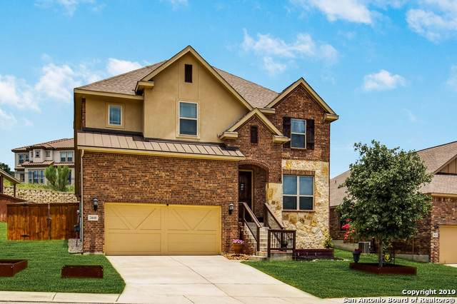 24618 Glass Canyon, San Antonio, TX 78260 (MLS #1436759) :: Alexis Weigand Real Estate Group