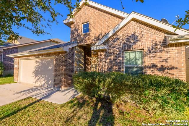 160 Grand Vista, Cibolo, TX 78108 (MLS #1436780) :: BHGRE HomeCity San Antonio