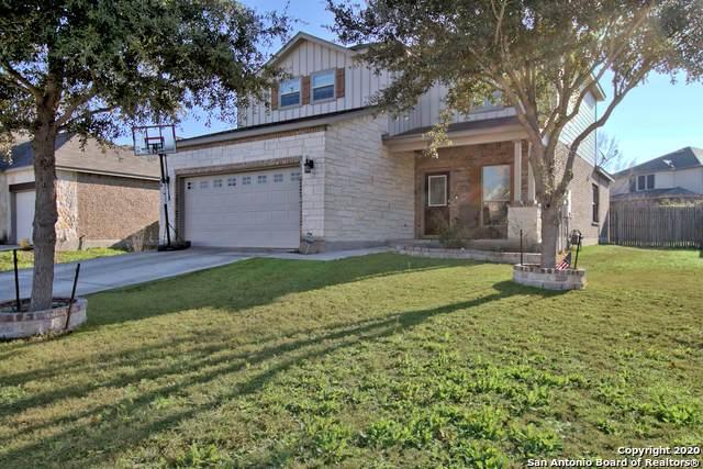 1935 Barn Swallow, New Braunfels, TX 78130 (MLS #1436781) :: NewHomePrograms.com LLC
