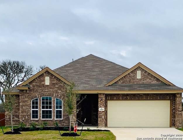 12939 Shoreline, San Antonio, TX 78254 (MLS #1436798) :: BHGRE HomeCity