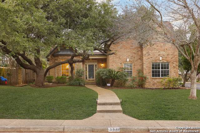 3922 Heights View Dr, San Antonio, TX 78230 (MLS #1436799) :: BHGRE HomeCity