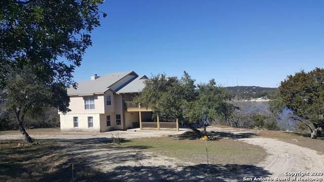 108 County Road 2602, Mico, TX 78056 (MLS #1436852) :: Vivid Realty