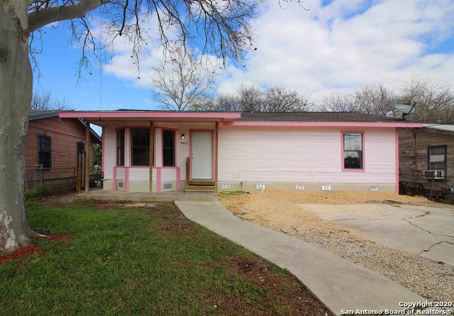 3823 Eldridge Ave, San Antonio, TX 78237 (MLS #1436859) :: BHGRE HomeCity