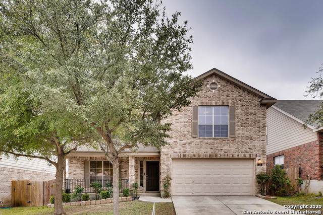 131 Bright Trail, San Antonio, TX 78253 (MLS #1436863) :: BHGRE HomeCity