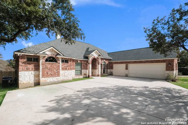 14402 John David, Helotes, TX 78023 (MLS #1436865) :: Vivid Realty