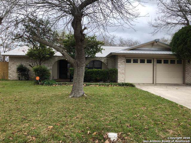 7146 Walnut Trace, San Antonio, TX 78239 (MLS #1436874) :: Exquisite Properties, LLC