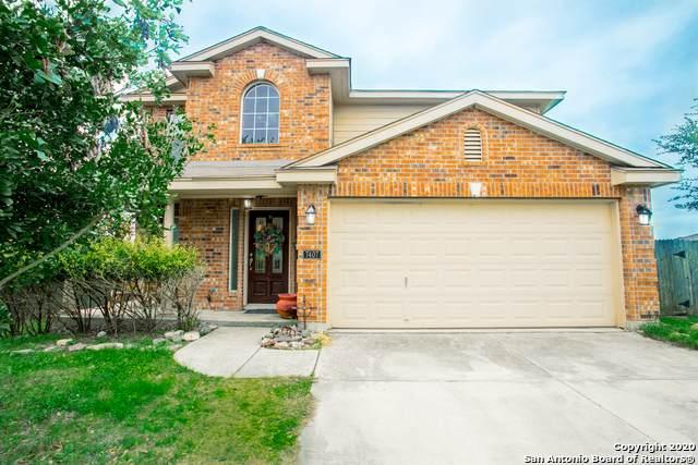 7407 Gamble Oak Dr, San Antonio, TX 78223 (MLS #1436889) :: BHGRE HomeCity