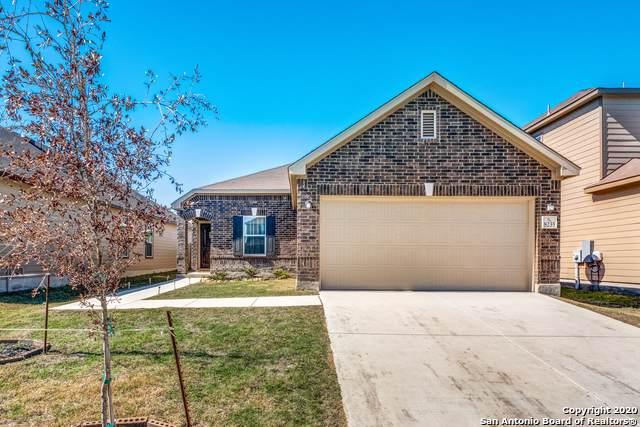 8235 Phantom Field, San Antonio, TX 78253 (MLS #1436891) :: BHGRE HomeCity