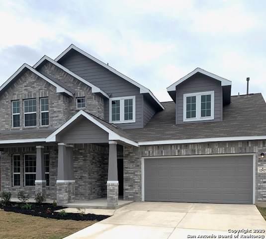 13003 Shoreline Dr, San Antonio, TX 78254 (MLS #1436907) :: BHGRE HomeCity