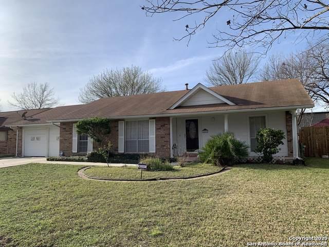 13211 La Ventana St, San Antonio, TX 78233 (MLS #1436950) :: Alexis Weigand Real Estate Group