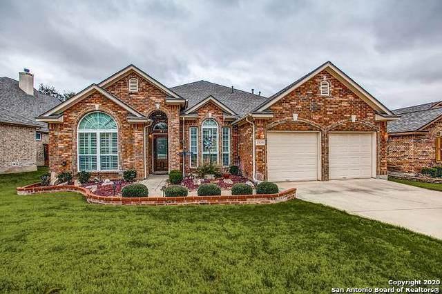 25014 Shinnecock Trl, San Antonio, TX 78260 (MLS #1436963) :: BHGRE HomeCity