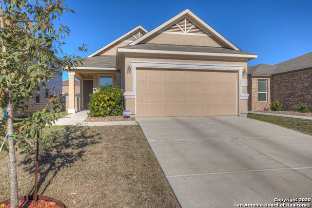 2031 Shire Meadows, New Braunfels, TX 78130 (MLS #1436965) :: Tom White Group