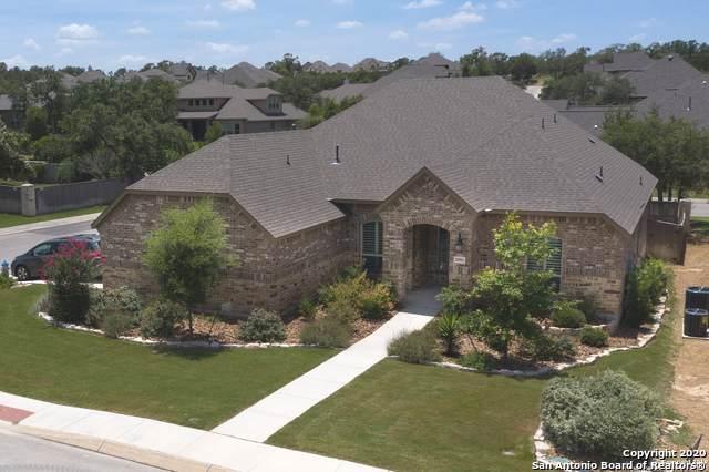 28903 Gracies Sky, San Antonio, TX 78260 (MLS #1436969) :: BHGRE HomeCity