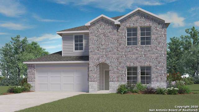 1329 Parkwood, Seguin, TX 78155 (#1437042) :: The Perry Henderson Group at Berkshire Hathaway Texas Realty