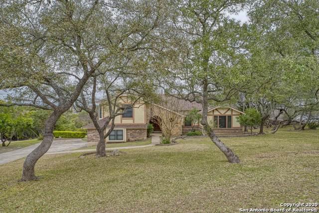 27010 Trill Hill, San Antonio, TX 78260 (MLS #1437048) :: Berkshire Hathaway HomeServices Don Johnson, REALTORS®