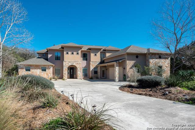 15820 Chinquapin, Helotes, TX 78023 (MLS #1437050) :: Carolina Garcia Real Estate Group