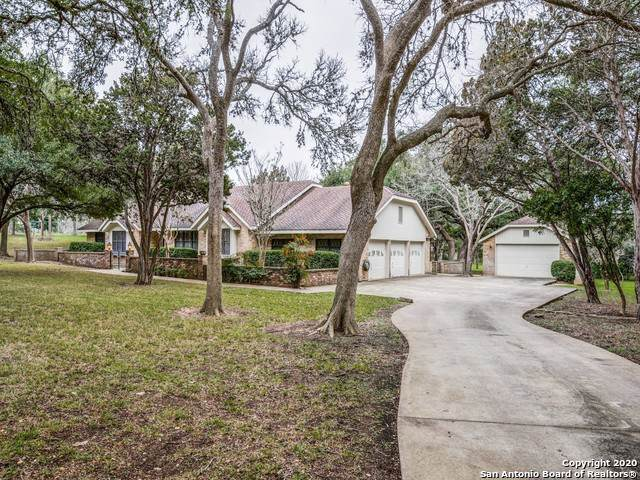 20721 Fm 3009, Garden Ridge, TX 78266 (MLS #1437076) :: The Mullen Group | RE/MAX Access