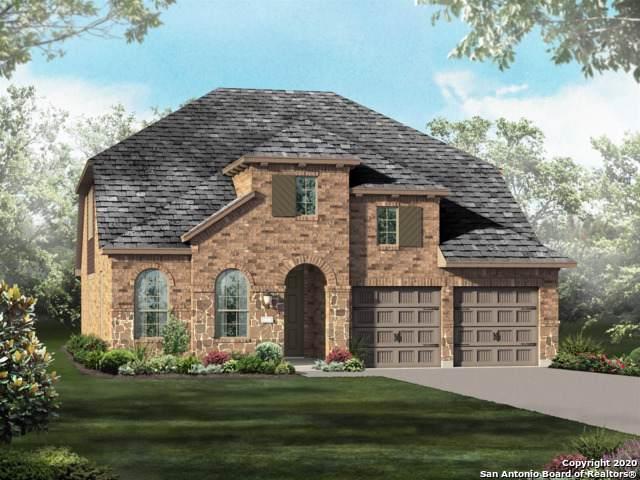3765 Chicory Bend, Bulverde, TX 78163 (MLS #1437109) :: BHGRE HomeCity San Antonio