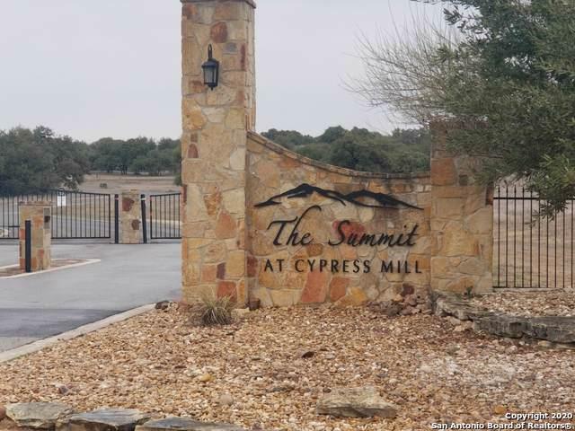 162 Summit Ridge Trail, Johnson City, TX 78636 (MLS #1437111) :: ForSaleSanAntonioHomes.com