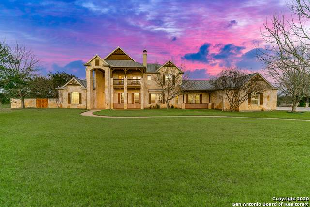 555 Cielo Rio Dr, Pipe Creek, TX 78063 (MLS #1437118) :: 2Halls Property Team | Berkshire Hathaway HomeServices PenFed Realty
