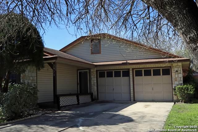 2923 Black River Ln, San Antonio, TX 78245 (MLS #1437119) :: Alexis Weigand Real Estate Group