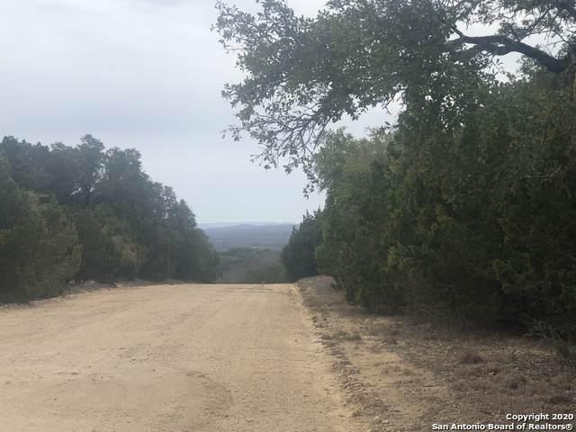 LOT 369 Brushy Creek, Bandera, TX 78003 (MLS #1437138) :: Alexis Weigand Real Estate Group