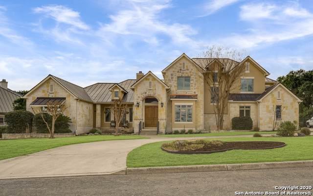 31024 Wood Bine Way, Fair Oaks Ranch, TX 78015 (MLS #1437160) :: Reyes Signature Properties