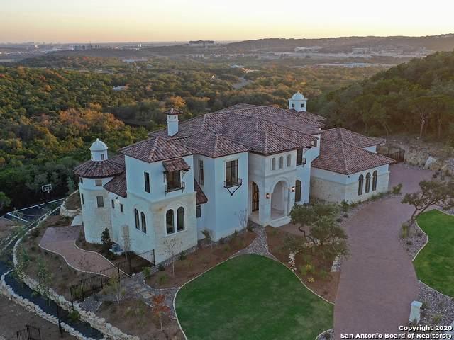 23 Grand Terrace, San Antonio, TX 78257 (MLS #1437187) :: The Gradiz Group