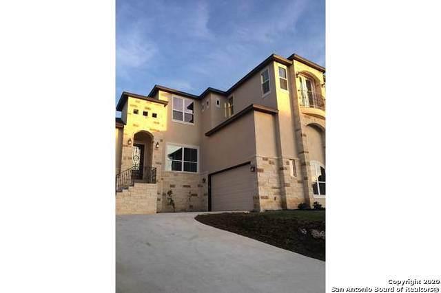 1439 Sun Mountain, San Antonio, TX 78258 (MLS #1437188) :: BHGRE HomeCity