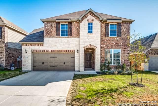 12314 Bianca Mill Way, San Antonio, TX 78254 (MLS #1437191) :: ForSaleSanAntonioHomes.com