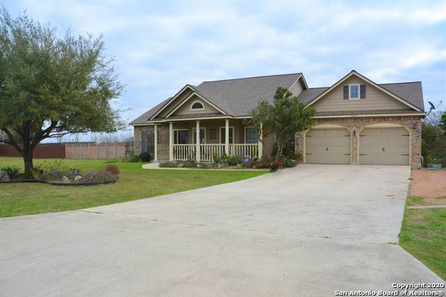 18010 Lake Wind Dr, Lytle, TX 78052 (MLS #1437197) :: Vivid Realty