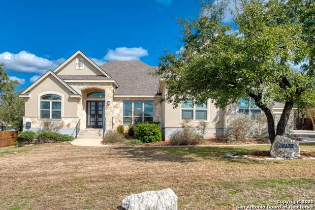26130 Sunny Meadow, San Antonio, TX 78260 (MLS #1437209) :: Berkshire Hathaway HomeServices Don Johnson, REALTORS®