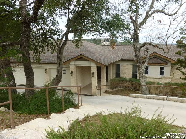 2406 Connie Dr, Canyon Lake, TX 78133 (MLS #1437237) :: BHGRE HomeCity