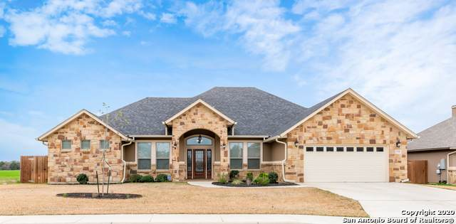 1132 Creekside Pond, Seguin, TX 78155 (MLS #1437251) :: Alexis Weigand Real Estate Group