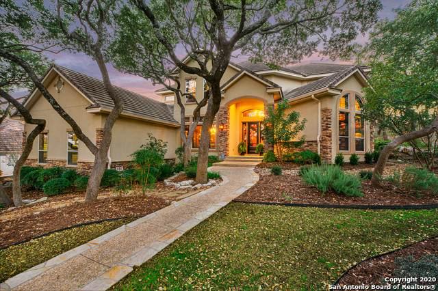 24803 Bogey Ridge, San Antonio, TX 78260 (MLS #1437260) :: Alexis Weigand Real Estate Group