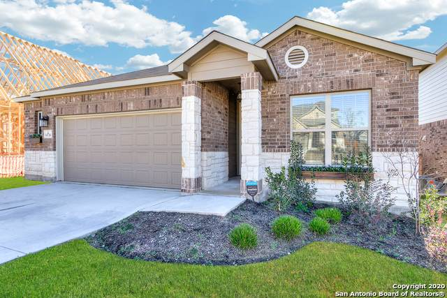 14726 Running Wolf, San Antonio, TX 78245 (MLS #1437265) :: Carter Fine Homes - Keller Williams Heritage