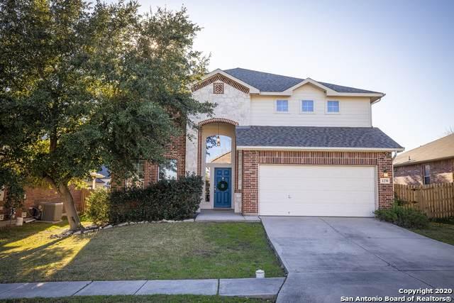 1270 Pelican Pl, New Braunfels, TX 78130 (MLS #1437279) :: BHGRE HomeCity