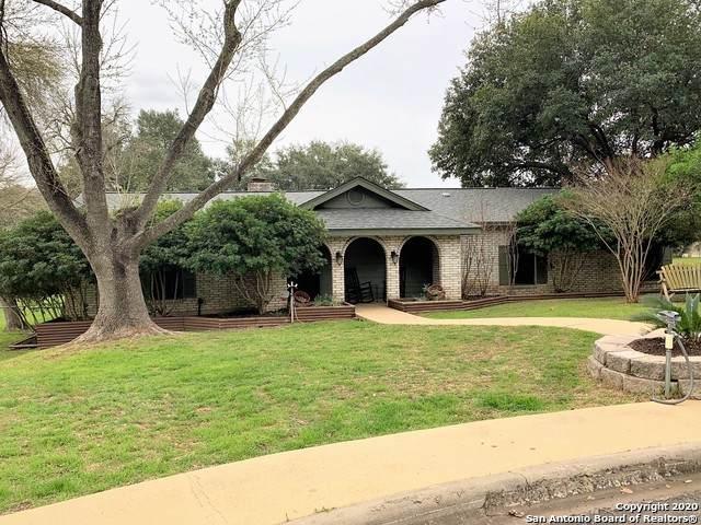 342 Los Nogales Ct, Seguin, TX 78155 (MLS #1437320) :: Alexis Weigand Real Estate Group
