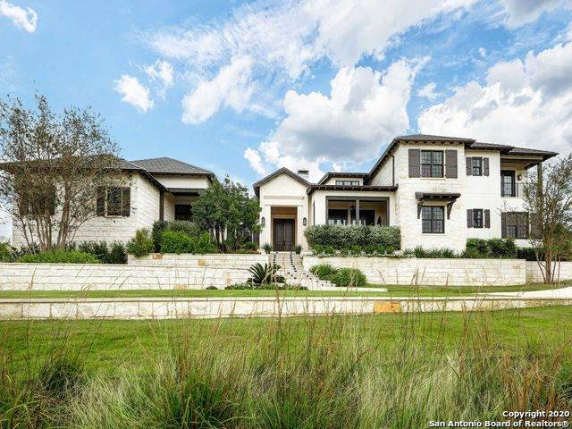 57 Oakland Hills, Boerne, TX 78006 (MLS #1437326) :: The Mullen Group | RE/MAX Access