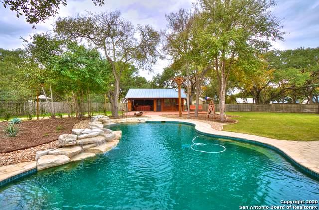 1356 Winding Way, New Braunfels, TX 78132 (MLS #1437345) :: The Mullen Group | RE/MAX Access