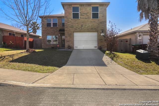 8211 Steep Valley, Converse, TX 78109 (MLS #1437349) :: BHGRE HomeCity
