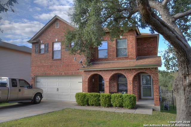 10315 Medio Crk, San Antonio, TX 78245 (MLS #1437361) :: Reyes Signature Properties