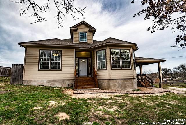 23214 Flat River Dr, Elmendorf, TX 78112 (MLS #1437367) :: Carolina Garcia Real Estate Group