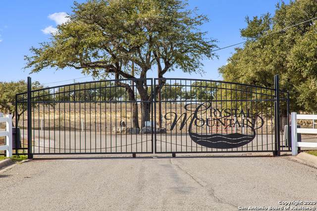 TBD Crystal Mountain Drive, Round Mountain, TX 78663 (MLS #1437426) :: Carolina Garcia Real Estate Group