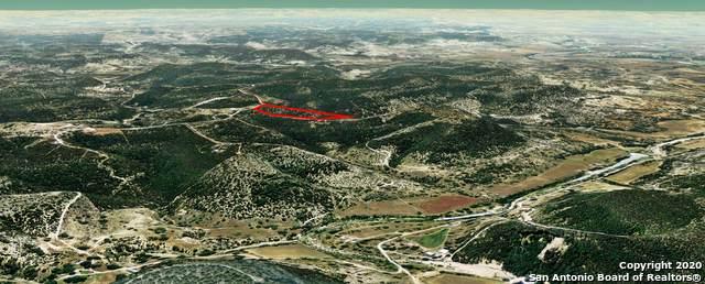 TBD 20 ACRES Zapata, Bandera, TX 78055 (MLS #1437430) :: Reyes Signature Properties