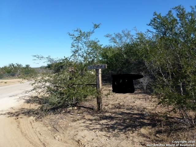 00 Cr 646 (Easmnt) (33 Ac.), Hondo, TX 78861 (MLS #1437440) :: Reyes Signature Properties
