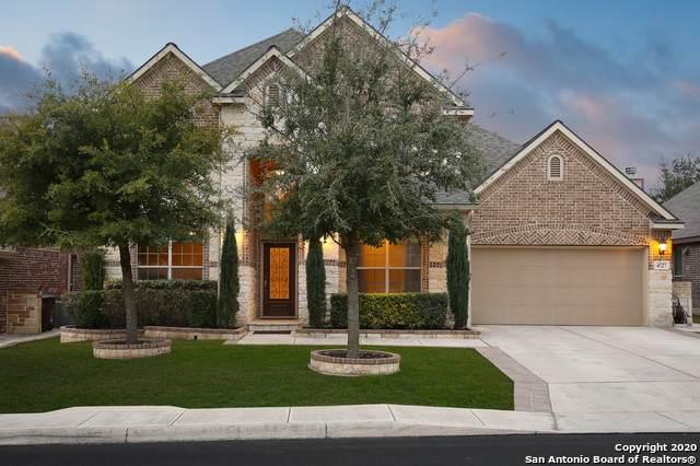 4527 Amos Pollard, San Antonio, TX 78253 (MLS #1437473) :: The Mullen Group | RE/MAX Access