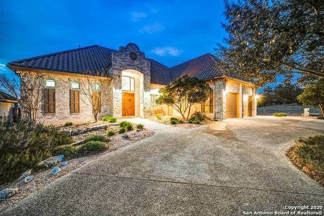 426 Paradise Point Dr, Boerne, TX 78006 (MLS #1437475) :: Legend Realty Group