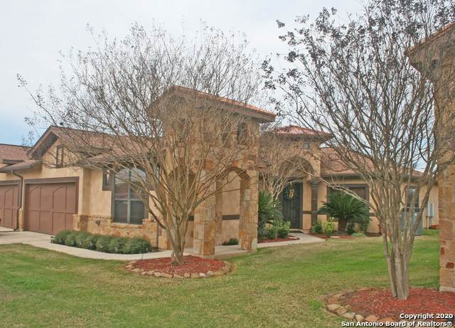 168 Pr 4625 #15, Castroville, TX 78009 (MLS #1437482) :: BHGRE HomeCity